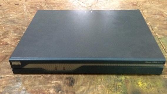 Roteador Cisco 1800 Series