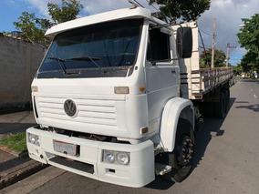 Vw 14220 96 Truck Reduzido