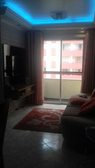 Apartamento - Jdim Do Estadio - 1206