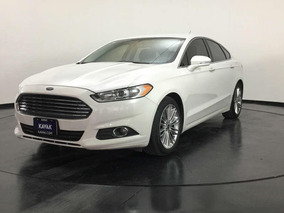 Ford Fusion Se Luxury 2014 At #2731