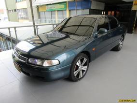 Mazda 626 Matsuri Mt 2000cc