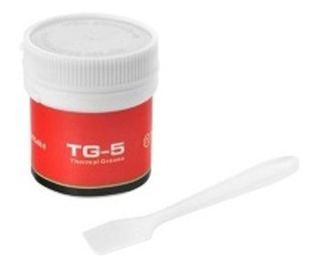 Pasta Termica Thermaltake Tg-5 40g - Tecsys