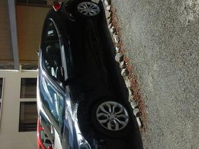 Hyundai Veloster Año 2013 Negro