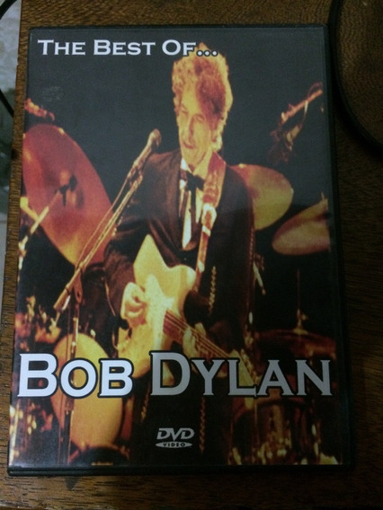 Bob Dylan Dvd The Best Of