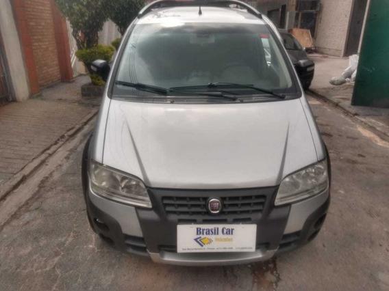Fiat - Idea - 2010 - Adventure