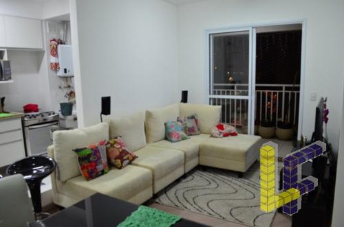 Venda Apartamento Sao Caetano Do Sul Santa Paula Ref: 10520 - 10520