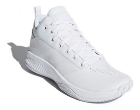 Tênis adidas Cloudfoam Ilation 2.0 Branco Original - Footlet
