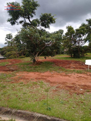 Terreno À Venda, 902 M² Por R$ 905.000,00 - Residencial Quadra Dos Principes - Atibaia/sp - Te1739