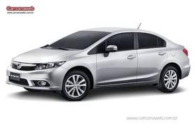 Peças Para Honda Civic 2014