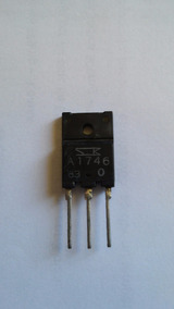 Transistor A1476 Para Placa Lógica Mimaki Jv-33