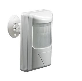 Sensor De Iluminação Parede Bivolt Techna C/ Fotocelula