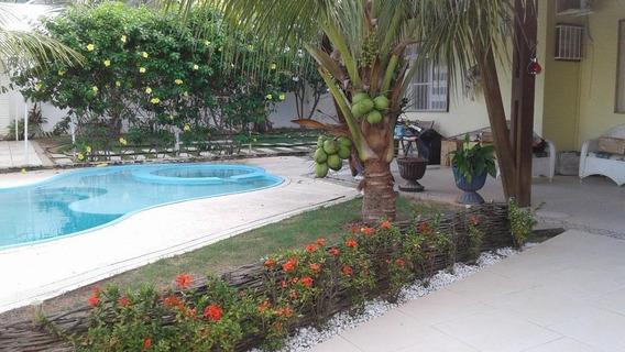Casa Em Lagoa Nova, Natal/rn De 250m² 3 Quartos À Venda Por R$ 650.000,00 - Ca270098