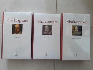 Shakespeare I, Ii Y Iii Gredos