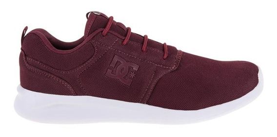 Tenis Casuales Hombre Dc Shoes Midway Ps Ayps Id-831234 F9