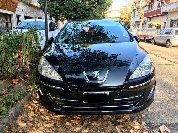 Peugeot 408 Muy Bueno, Puedo Permutar O Financiar Hasta 40 %