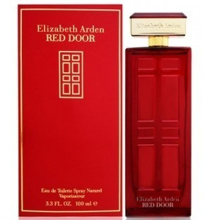 Perfume Red Door De Elizabeth Arden