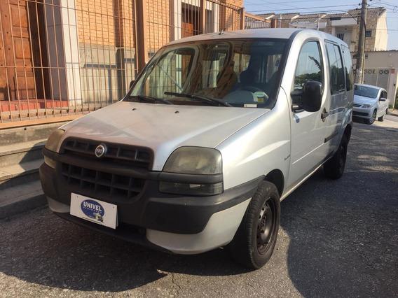 Fiat Doblo 1.3 Ex!!! Completa!!!