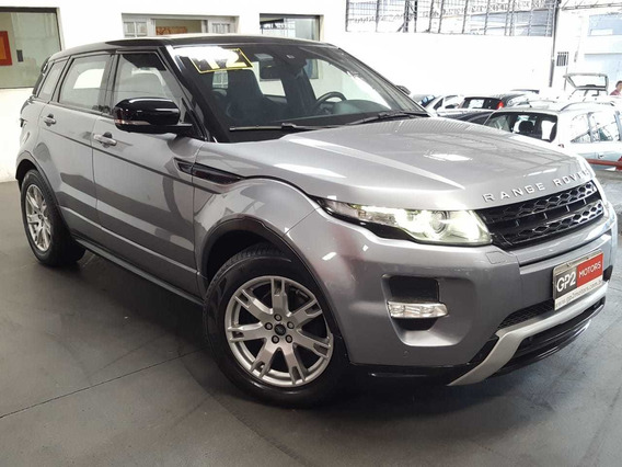 Land Rover Evoque 2.0 Si4 Dynamic Tech Pack 5p (( Blindado))