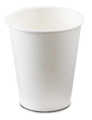 Vaso De Cartón 12 Onzas  X100 Unidades