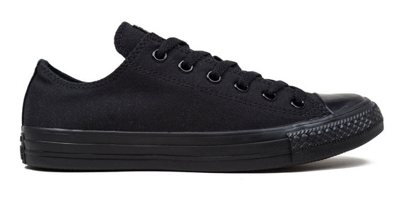 Zapatillas Converse Chuck Taylor All Star Monochrome (7004)