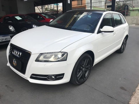Audi A3 2.0 Tfsi Sportback Attraction S Tronic Gasolina Au