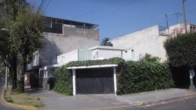 Excelente Casa En Esquina En Venta Col. Nueva Santa María