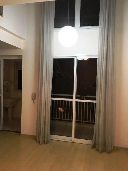 Loft Em Morumbi, São Paulo/sp De 48m² 1 Quartos À Venda Por R$ 339.000,00 - Lf209998