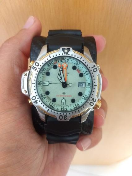 Relógio Citizen Aqualand 5861 (3740 C500 Jp1060 C320)