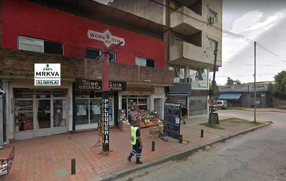 Local - Centro (moreno)
