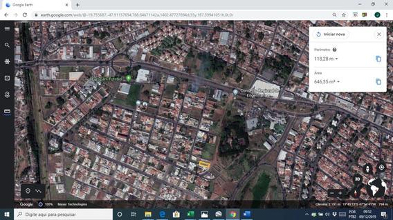 Terreno Parque Do Mirante Uberaba