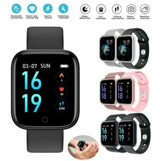 Smart Watch Relógio Inteligente Sports Fitness T80