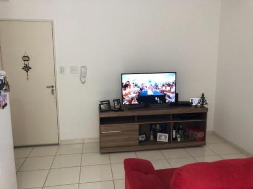 Imagem 1 de 13 de Apartamento Para Venda Por R$205.000,00 Com 30m², 1 Dormitório, 1 Suite E 1 Banheiro - Brás, São Paulo / Sp - Bdi35610