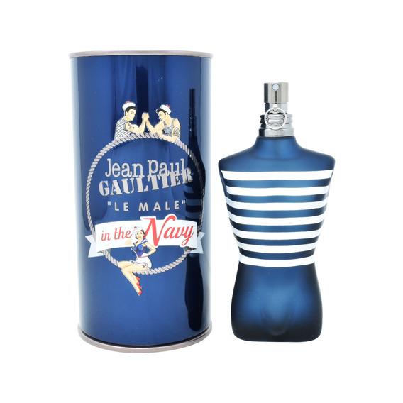 Jean Paul Gaultier Le Male In The Navy 125 Ml Edt Spray De J