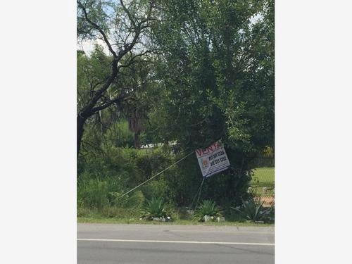 Terreno En Venta En Carretera A San Mateo, Juarez Nl.