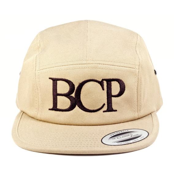 Gorras Bcp