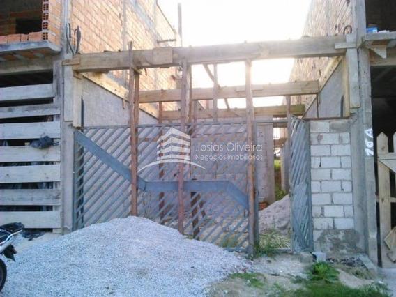 Terreno Para Venda Ao Lado Da Futura Estação Terminal Varginha. - 50