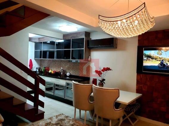 Sobrado Com 2 Dormitórios À Venda, 72 M² Por R$ 265.000,00 - Vicentina - Farroupilha/rs - So0123