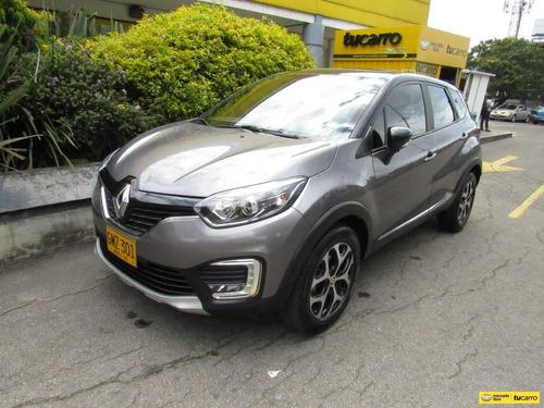 Renault Captur Intens 2.0 Automatica 4x2