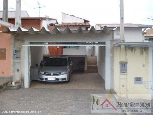 Casa Para Venda Em Mogi Das Cruzes, Residencial Rubi, 3 Dormitórios, 1 Suíte, 2 Banheiros - 3123_1-977100