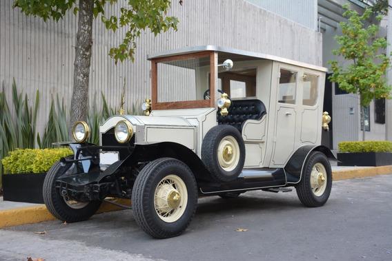 Packard 1909 Réplica