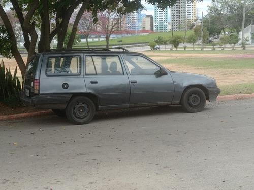 Chevrolet Ipanema 1993