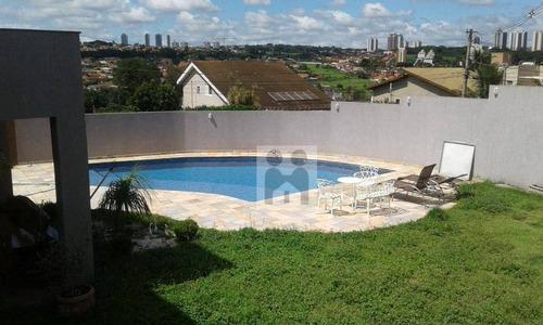 Imagem 1 de 30 de Casa Com 4 Dormitórios À Venda, 480 M² Por R$ 900.000 - Ribeirânia - Ribeirão Preto/sp - Ca0819