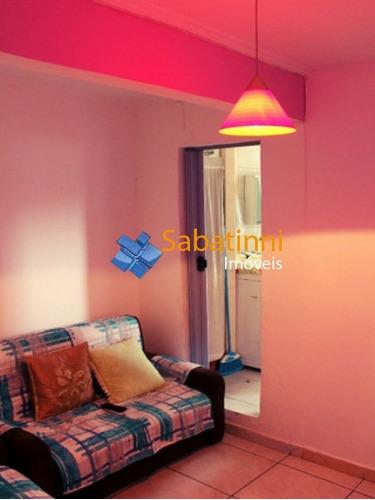 Apartamento A Venda Em Sp Glicério - Ap03966 - 69071480