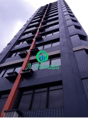 Sala Comercial Para Locação  Bairro Campestre! - Sa00032 - 69320541
