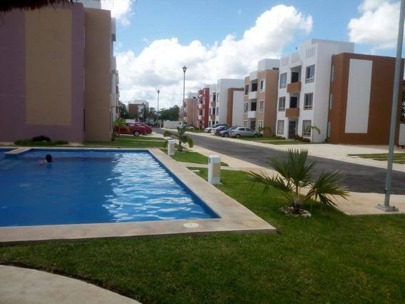 Departamento En Renta Calle Monte Hierro, 85