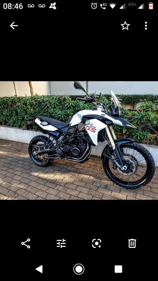 Gs 800 2014 Troco Moto Financio