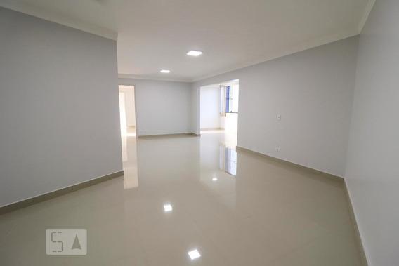 Apartamento Para Aluguel - Setor Oeste, 4 Quartos, 160 - 893116049