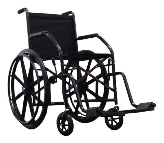 Cadeira De Rodas 101 Preto Cds