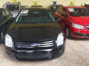 Ford Fusion 2.3 Sel Aut
