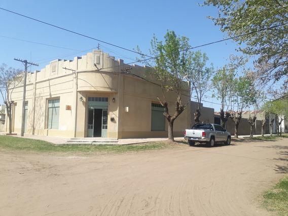 Casa Viejo Almacen Ramos Generales